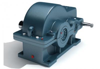 Редуктора РЦД-250, РЦД-350, РЦД-400 цилиндрические горизонтальные двухступенчатые